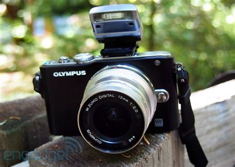 Kamera Olympus Pen E Pl3 technology news olympus pen e pl3 micro four thirds