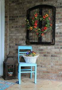 outdoor home wall decor 25 best ideas about outdoor wall decorations on pinterest outdoor wall art outdoor walls and
