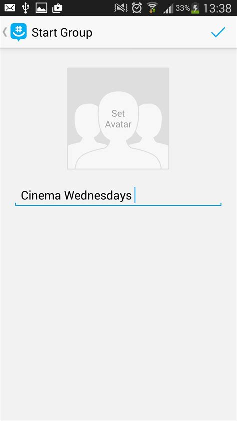 groupme for android groupme soft for android free groupme free communications app for friends