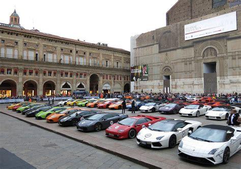 Lamborghini Bologna by Lamborghini A Bologna Idea Di Immagine Auto