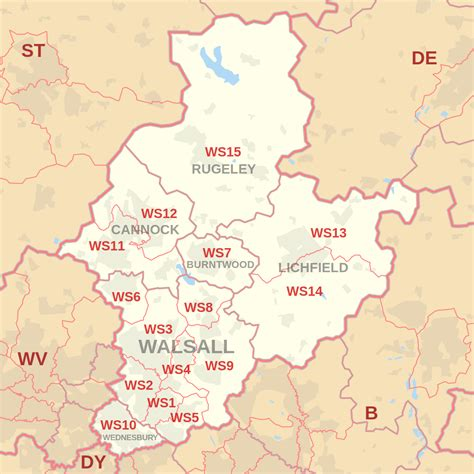 the in the area file ws postcode area map svg wikimedia commons