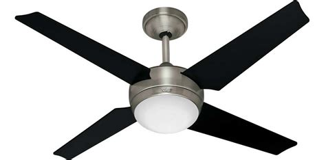 black ceiling fan blades factors need to be considered in getting a black ceiling