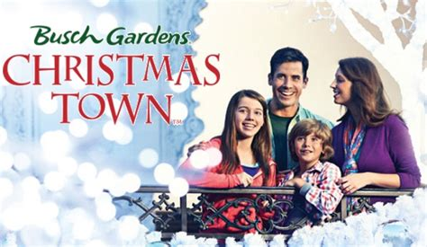 Busch Gardens Sweepstakes - coca cola dunkin donuts christmas town instant win game sweepstakesbible