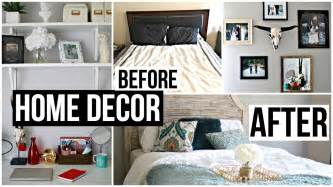 home decor moving haul room makeover tumblr vlog youtube bohemian room ideas tumblr