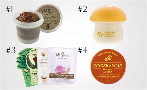 best european skin care products top 4 best korean skincare products for winter skin