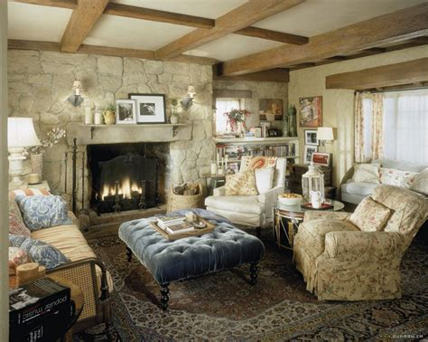 cottage interior country style office furniture holiday english cottage