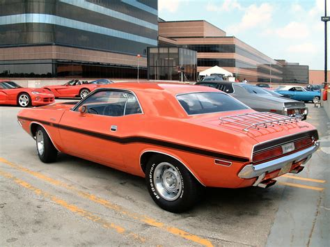 Dodge Challenger 1970 by 1970 Dodge Challenger Wallpaper Collection