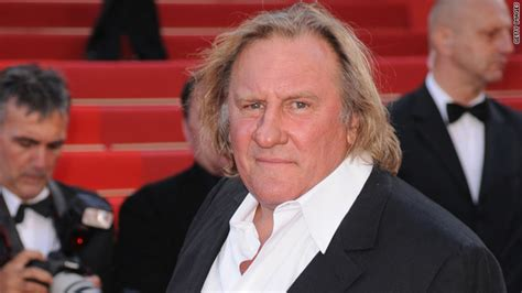 gerard depardieu family guy gerard depardieu publicly pees on a plane the marquee