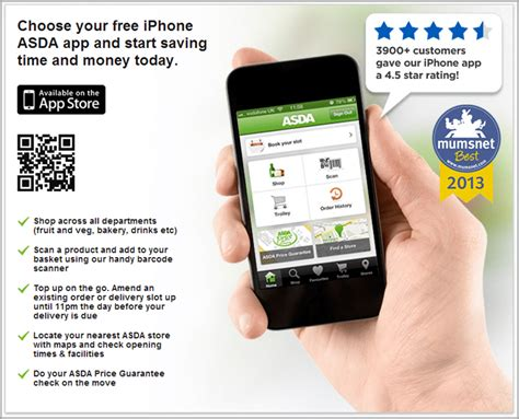 asda mobile 5 true stories that will revolutionize your mobile strategy