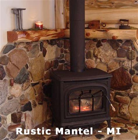 Best 25  Wood mantels ideas on Pinterest   Mantels