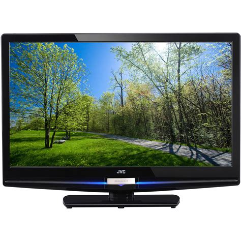 Tv Lcd Juc 17 Inch jvc lt 42p510 42 quot teledock lcd tv lt 42p510 b h photo