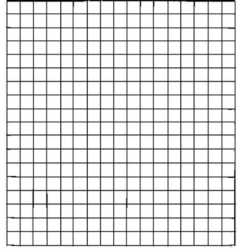 printable graph paper with large squares squared paper printable trials ireland