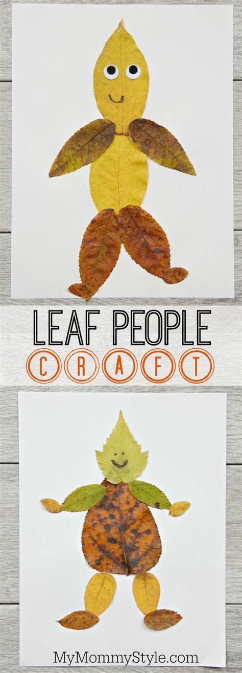 leaf crafts projects 25 best ideas about leaf crafts on fall diy