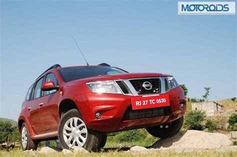 nissan terrano ownership review nissan india inaugurates new dealership in sikar