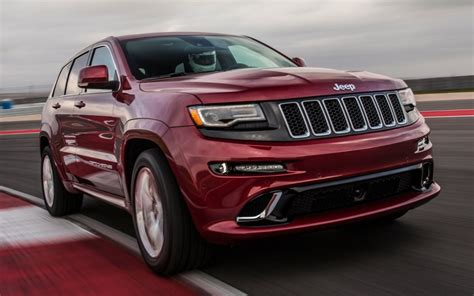 2014 Jeep Grand Cherokee Srt8 For Sale Top Auto Magazine