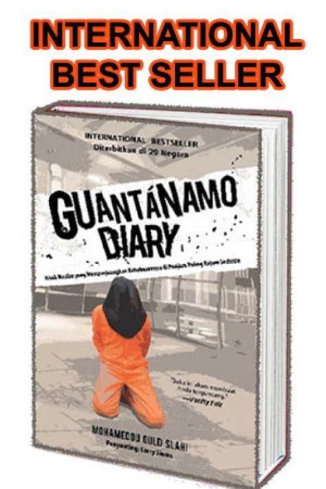 Diary Buku Diary bukukita guantanamo diary toko buku