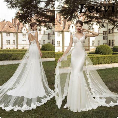 imagenes vestidos de novia cola de sirena vestido vestidos de noiva sereia vintage desmontable falda