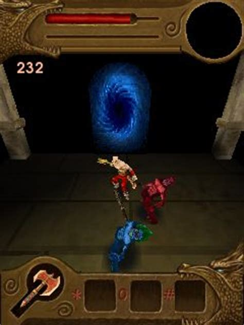 god of war 3d china java for mobile god of war