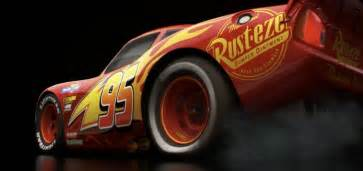 Lightning In Car Cars 3 Introduces New Lightning Mcqueen Rival Gm Authority