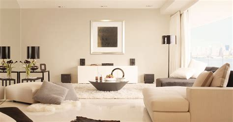modern house home cinema contemporary interiors