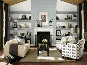 Decorating With Grey Paint Gray Color Palette Gray Color Schemes Hgtv