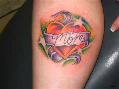 tattoo gallery for men heart tattoo designs