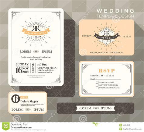 template savings card design template set vector illustration cartoondealer