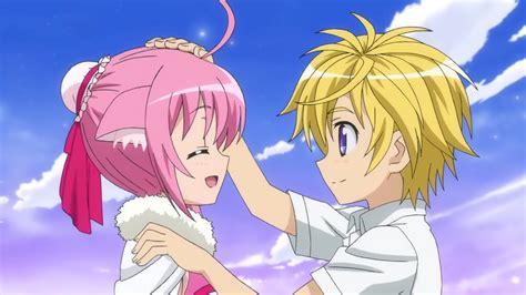 days episode 1 days 2 episode 1 the grand return chikorita157 s anime