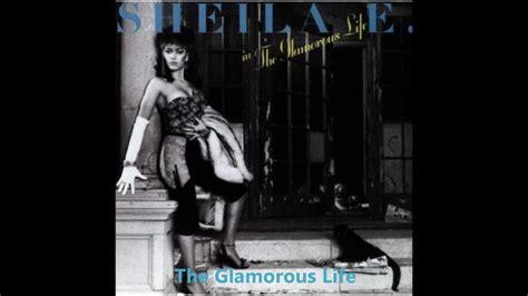 glamourous life sheila e the glamorous life album the glamorous life