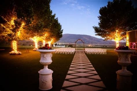 barn wedding venues near bakersfield ca garden estate weddings and events tehachapi ca