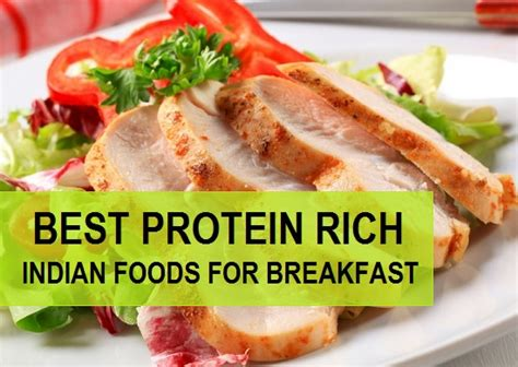8 protein rich foods 8 best protein rich indian foods for breakfast