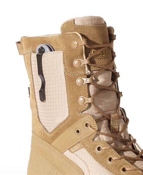 boots with knife pocket 1000 ideas about tactical clothing on molle
