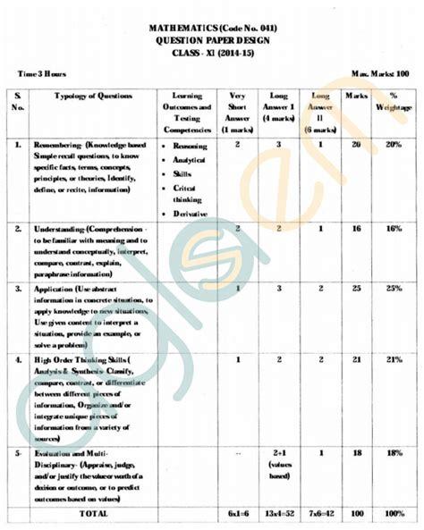 100 blueprint math class 10th summative assessment blueprint of maths for class 10 cbse sa2 maths syllabus