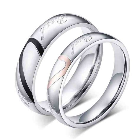 Wedding Rings His And Hers Cheap by Cheap His And Wedding Ring Sets Wedding And Bridal
