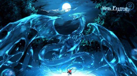 bioskop keren in the heart of the sea water dragon wallpapers wallpaper cave