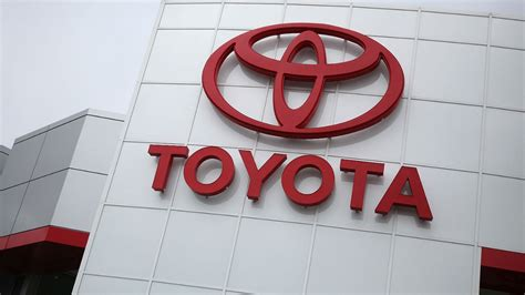 toyota company in toyota is building a wearable device for the blind fortune