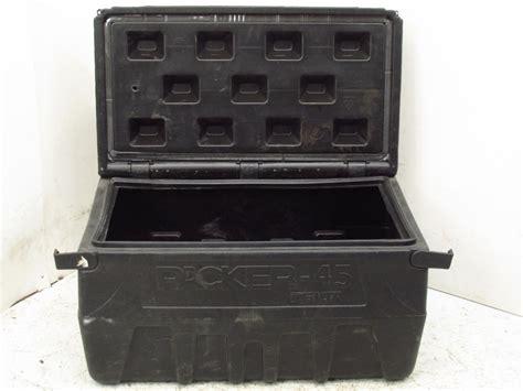 delta tool box delta packer 45 tool box property room