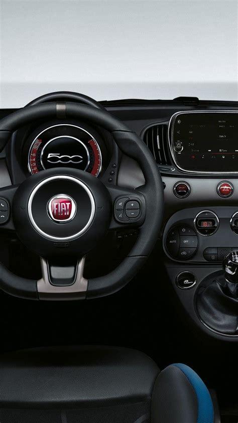 500 s interni fiat 500s geneva auto show 2016 interior fiat 500