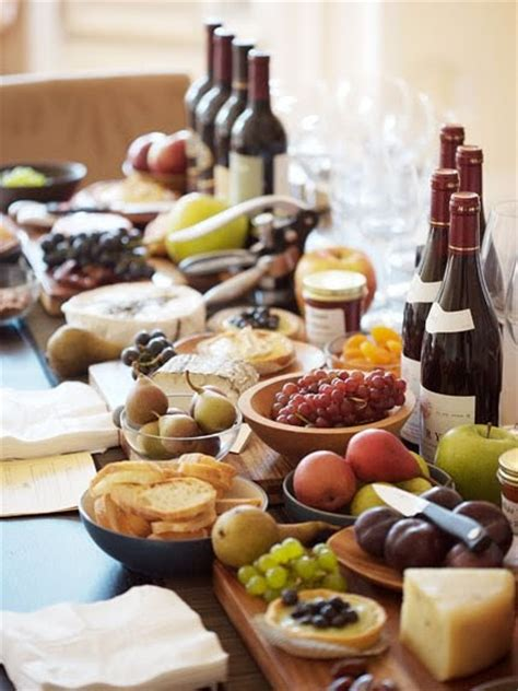 Help Wine Overboard by Frosting Wine Tasting Or Bar Ideas