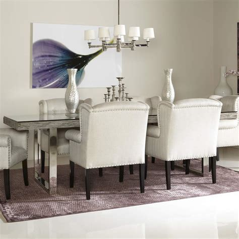 Bernhardt Henley Dining Table Ica Home And Garden Bernhardt Interiors Henley