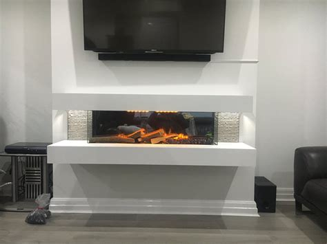 hang on wall fireplace evonic fires compton 1000 hang on the wall electric suite call for price 0116 2571516