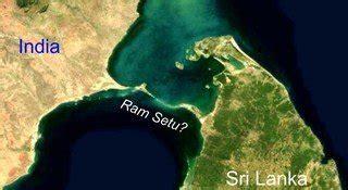 ram setu wiki how can the rama setu adam s bridge made of