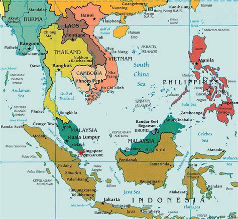 world map image singapore singapore maps