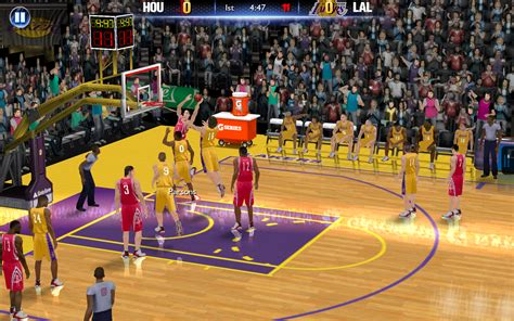 nba 2k14 v1 30 android apk