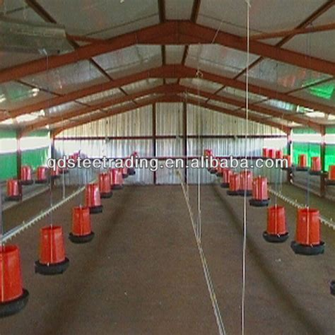 Carport Designs by China Steel Poultry House View China Steel Poultry House