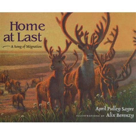 home at last a song of migration