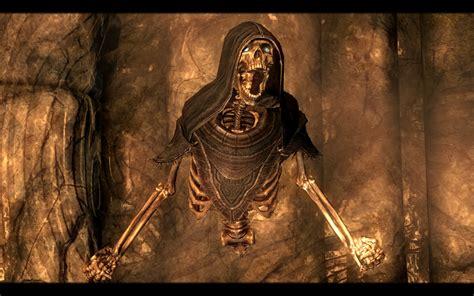 skyrim knight of skeleton armor mod armored skeletons deutsch at skyrim nexus mods and