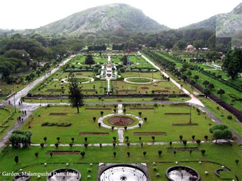 tourist spots palakkad tourism