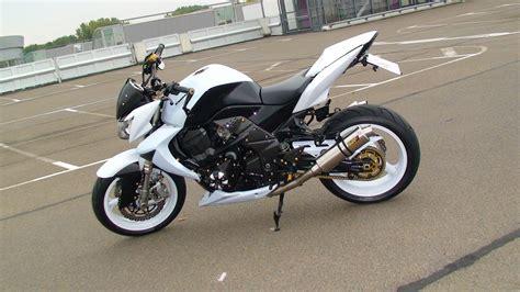 Louis Motorrad Hagen by Kawasaki Z750 Streetfighter In Stadthagen Kawasaki Z 750