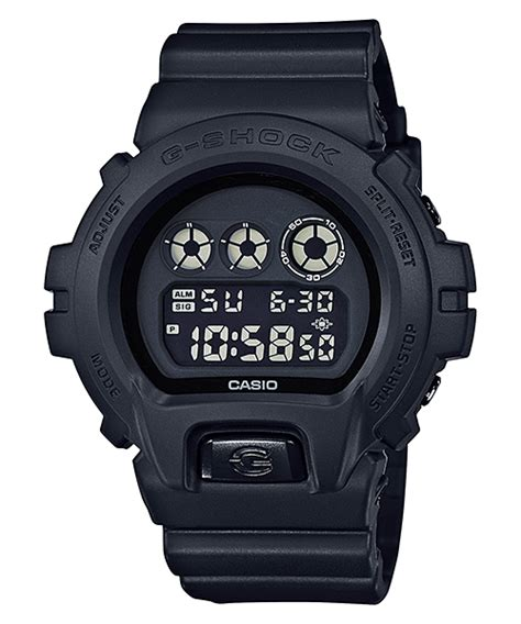 G Shock 6900 Bb dw 6900bb 1 special color models g shock timepieces